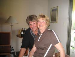 Sue & Edda