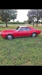 32. 67 Pontiac Firebird