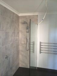 Bathroom - Progress