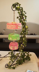 Hanging Jewelry Box cakes