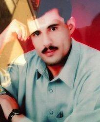 Shaheed Tyab Hussain