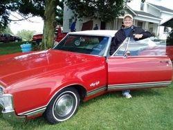 28.68 Oldsmobile Oldsmobile 98