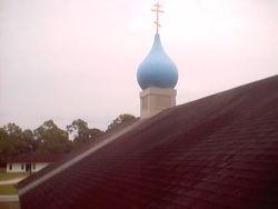 Church Dome Repairs