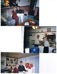Our new home- Nov. 2004
