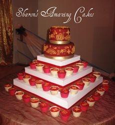 Wedding Cake 41