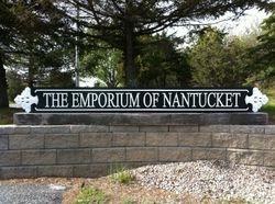 The Emporium of Nantucket