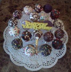 Cupcakes & Pop Cakes 6
