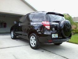 Kathy S.--------Toyota Rav4
