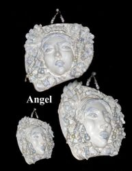 angel mask