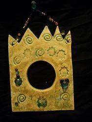 Royal memory frame