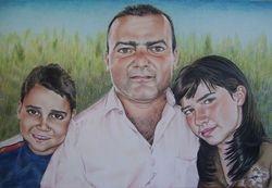 Juan y Sus Hijos