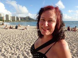 Waikiki Portrait