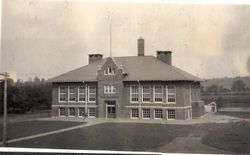 Valley View Town Hall, 1917