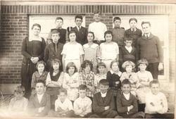 1922 Pleasant Valley School