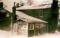 Frazee House 1932