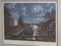 1863 Alexander's Mill