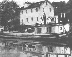 1890 Lock 37 Alexander's Mill