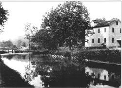 1898 Lock 37 Alexander's Mill