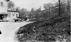 Wilson's Mill around 1915