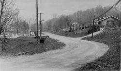 1934 Canal & Fitzwater Road