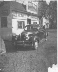 1948 Bahle's Corner Store