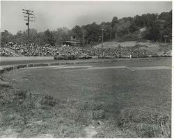Cloverleaf Speedway 1960