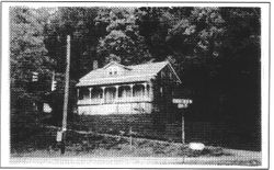1980 Old Carey Home, Restored