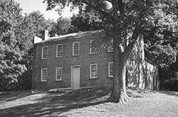 Frazee-Hynton House