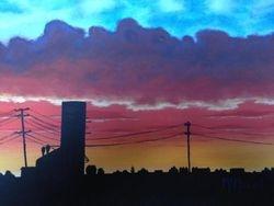 SK Sunset