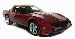 L Dahl's 92 Coupe