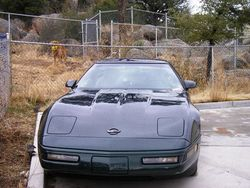 Dan's 1994 Coupe