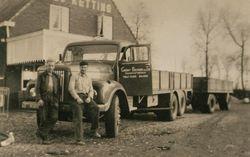 Scania-Vabis LS75