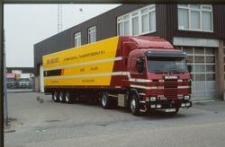 Scania M 113
