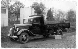 Ford V8 1937