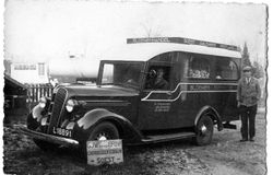 Fargo 1935