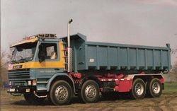 Scania M113