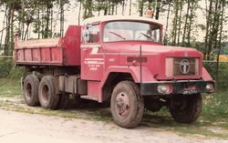 Terberg N800