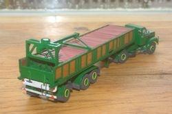 Scania L110 Piet Becker