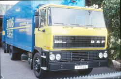 Daf F2800
