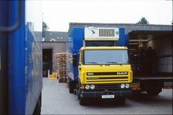 Daf F1900