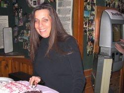 MARIANNE'S BIRTHDAY - 2009