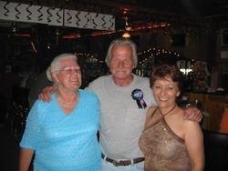 JUANITA, WARREN & TERESA