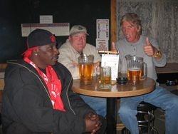 WALLY, PAUL & JOHN - 2009