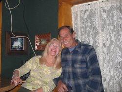 LINDA & PAUL - 2009
