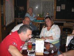 FRED, RON & JOANN - 2009