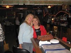 LINDA & MARGARET - 2/27/09