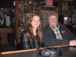 ANN-MARIE & JOHN - 2009