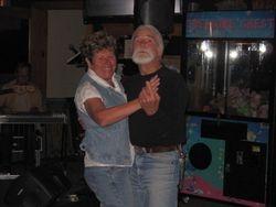 80TH BIRTHDAY DANCE