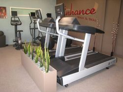 Enhance Treadmills