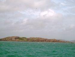North tip of Australia (Cape York)